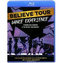 Believe Tour Dance Experience (Blu-Ray)