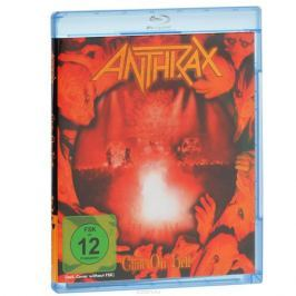 Anthrax. Chile On Hell (Blu-ray)