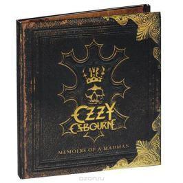 Ozzy Osbourne. Memoirs of a Madman (2 DVD)