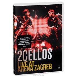 2Cellos. Live at Arena Zagreb