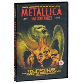 Metallica: Some Kind Of Monster (2 DVD)