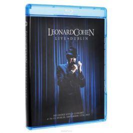 Leonard Cohen. Live In Dublin (Blu-ray)