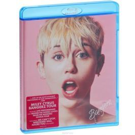 Miley Cyrus: Bangerz Tour (Blu-ray)
