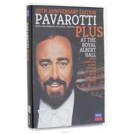 Luciano Pavarotti: Plus. 20th Anniversary Edition