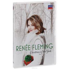 Renee Fleming: Christmas In New York