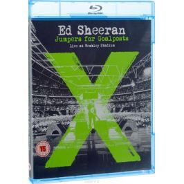 Ed Sheeran: Jumpers For Goalposts: Live At Wembley Stadium (Blu-ray)
