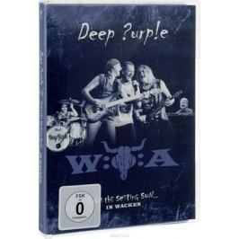 Deep Purple: From The Setting Sun... (In Wacken)