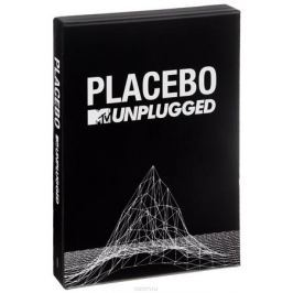 Placebo: MTV Unplugged: Limited Deluxe Edition (Blu-ray + DVD + CD)
