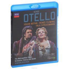 Semyon Bychkov: Giuseppe Verdi: Otello (Blu-ray)