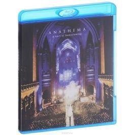Anathema: A Sort Of Homecoming (Blu-ray)