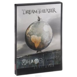 Dream Theater: Chaos In Motion: 2007-2008 (2 DVD)