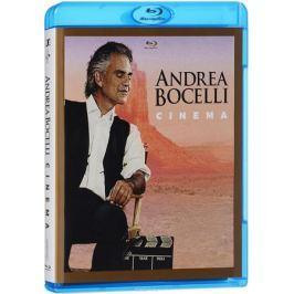 Andrea Bocelli: Cinema (Blu-ray)