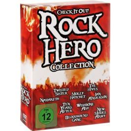 Rock Hero Collection (3 DVD)