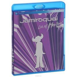 Jamiroquai. Live At Montreux 2003 (Blu-ray)