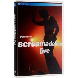 Primal Scream. Screamadelica Live