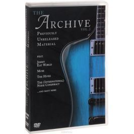 The Archive Vol. 2. Previously Unreleased Material