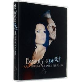 Tarja Turunen & Mike Terrana. Beauty & The Beat