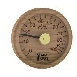 Термометры и гигрометры: Гигрометр SAWO 102-HD