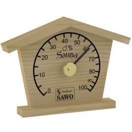 Термометры и гигрометры: Гигрометр SAWO 135-HBP