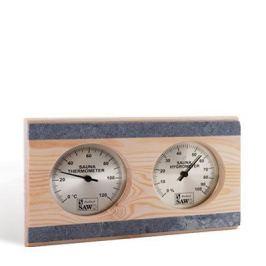 Термометры и гигрометры: Термогигрометр SAWO 282-THRP