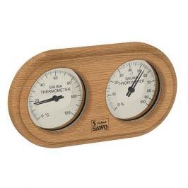 Термометры и гигрометры: Термогигрометр SAWO 222-THD