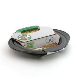 Форма для запекания с инструментом для нарезания 34*30*4см BergHOFF Perfect Slice 1100055