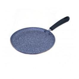 Сковорода для блинов GREY STONE 23x2 см (алюминий с антипригарным покрытием)