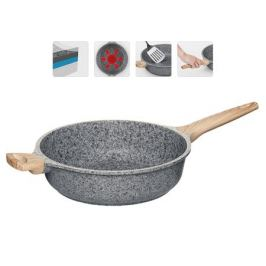 Глубокая сковорода (сотейник) с антипригарным покрытием, MINERALIKA, 28 см 728426