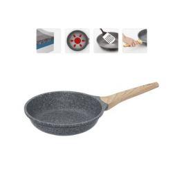 Сковорода с антипригарным покрытием Mineralica, 20 см