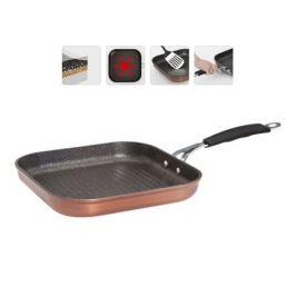 Сковорода-гриль серии Medena с антипригарным покрытием POLYGO MAXXI, 26?26 см