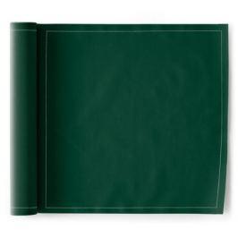 Салфетки 32х32 см English Green My Drap 12 шт в рулоне