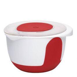 Миска 2 л MIX & BAKE EMSA для смешивания с крышкой Аксесс.кухонные
