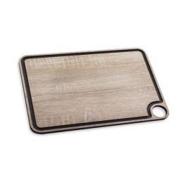 Доска разделочная с желобом 37,7х27,7 см, материал: дерево, серия Accessories, 709200 Arcos, ARCOS, Испания
