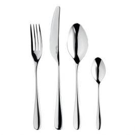 Набор столовых приборов на 6 персон, 24 предмета, сталь 18/10, серия Arden, ARDBR1099V/24, ROBERT WELCH, Великобритания