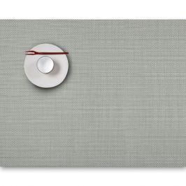 Салфетка подстановочная, винил, 36х48 см, серия Mini Basketweave, 0025-MNBK-ALOE, CHILEWICH, США