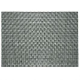 Салфетка подстановочная, размер 36х48 см, Jade, винил, серия Basketweave, 100110-048, CHILEWICH, США