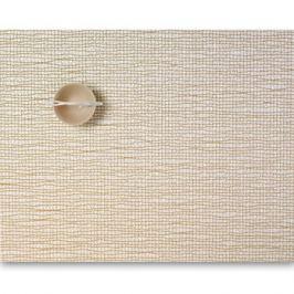 Салфетка подстановочная, винил, 36х48 см, серия Lattice, 0117-LATT-GOLD, CHILEWICH, США