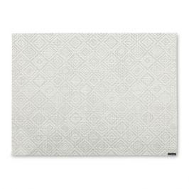 Салфетка подстановочная, винил, (36х48), Grey, серия Mosaic, 100435-002, CHILEWICH, США