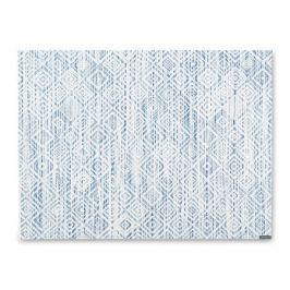 Салфетка подстановочная, винил, (36х48), Blue, серия Mosaic, 100435-001, CHILEWICH, США