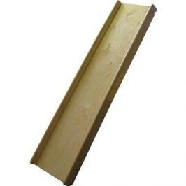 Горка Ранний старт деревянная