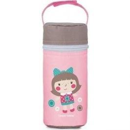 Термосумка для детских бутылочек Canpol Toys 69/008, цвет- розовый 92310