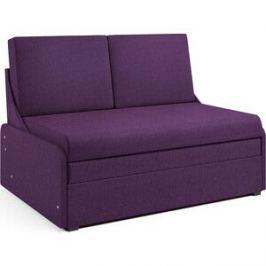 Диван-кровать Шарм-Дизайн Уют-2 фиолетовый
