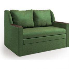 Диван-кровать Шарм-Дизайн Дуэт зеленый