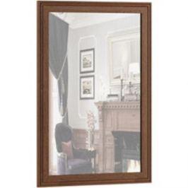 Зеркало навесное Ника РЗ-20 орех донской
