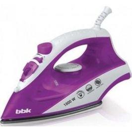 Утюг BBK ISE 1802 (фиолет)