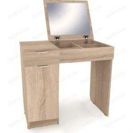 Столик туалетный Вентал Арт Римини-4 дуб сонома