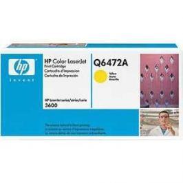 Картридж HP Q6472A