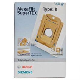 Мешки для пылесосов Bosch BBZ 41 FK Bosch-Siemens (Тип K)
