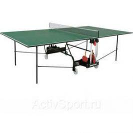 Теннисный стол Donic Indoor Roller 400 Green (230284-G)