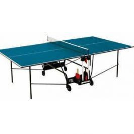 Теннисный стол Donic Indoor Roller 400 Blue (230284-B)